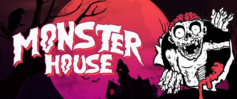Monster House - Escape Room Mielno